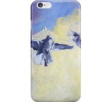 Sky Birds iPhone Case/Skin