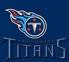 Tennessee Titans by mandanda4ever