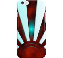 Rising Sun iPhone / Samsung Galaxy Case - Prints iPhone Case/Skin