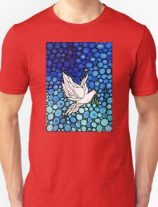 Peaceful Journey - Hope Art T-Shirt