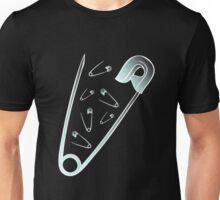 pins Unisex T-Shirt