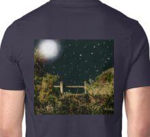 Spring Sky at Smith's Beach Unisex T-Shirt