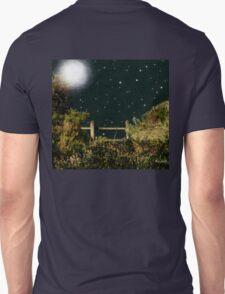 Spring Sky at Smith's Beach T-Shirt