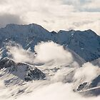 Mont Cenis French Alps by russw