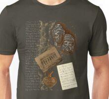 Echos Of Greece Unisex T-Shirt