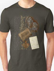 Echos Of Greece T-Shirt