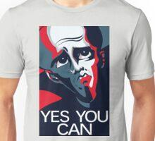 Megamind Reverse Unisex T-Shirt