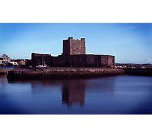 carrick castle Photographic Print