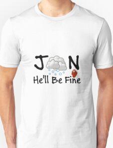 Jon's Fine Unisex T-Shirt