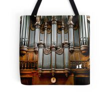 Historic organ Tote Bag