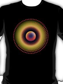 Red Dot Orbit 1 T-Shirt