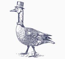 PaPa Goose by Don Lim