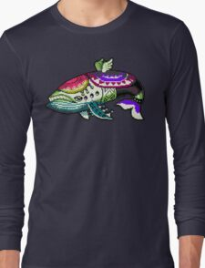 The Windfish Long Sleeve T-Shirt
