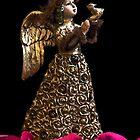 Angel of Birds by cherylc1