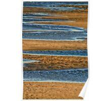 Tidal Pools Poster