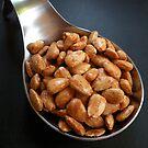 Almendras Saladas  by MsGourmet