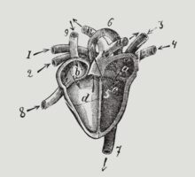 Cardiac T-Shirt