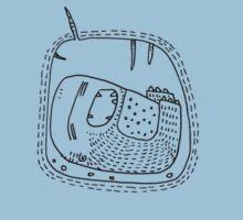 Subterranean Sleeper T-Shirt