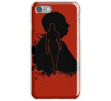 Hitchcock iPhone Case/Skin