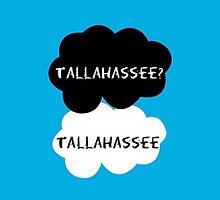 Tallahassee? Tallahassee. (OUAT / TFIOS) by emilyplusfandom