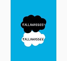 Tallahassee? Tallahassee. (OUAT / TFIOS) Unisex T-Shirt
