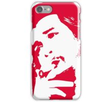 "REVOLUTION with ""Che"" Guevara iPhone Case/Skin"