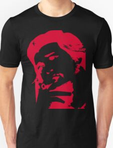 """REVOLUTION with """"Che"""" Guevara T-Shirt"""
