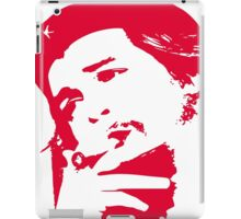 "REVOLUTION with ""Che"" Guevara iPad Case/Skin"