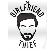 The Girlfriend Thief Poster