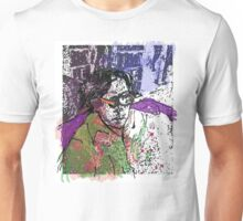 Charles by Jack by Charles Unisex T-Shirt