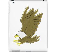Bald Eagle iPad Case/Skin