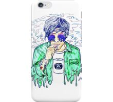 Zombie Louis  iPhone Case/Skin