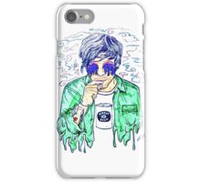 Zombie Louis  iPhone Case/Skin