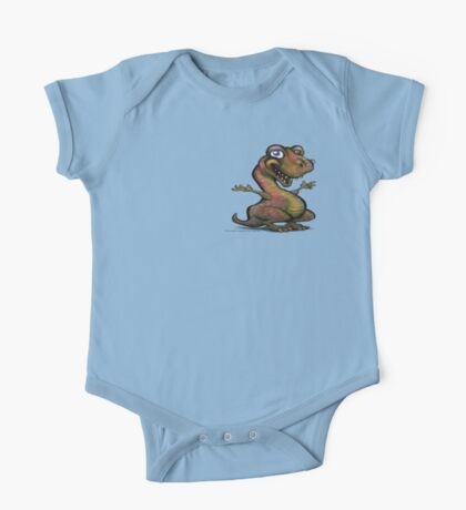 Baby Boy T-Rex Kids Clothes