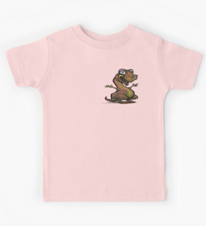 Baby Girl Dinosaur Kids Clothes