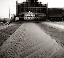 Down on the Boardwalk... by AdkinsExposures