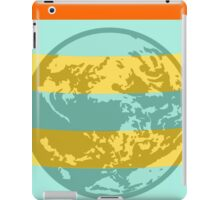 I'm Going Where Mom Is Now iPad Case/Skin