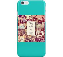 O2L Our 2nd Life iPhone Case/Skin