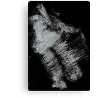 0021 - BrushAndInk - Earthen Boots Canvas Print