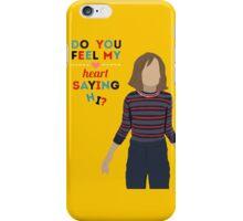 Ring of Keys - Fun Home iPhone Case/Skin