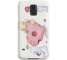 Heart Eaters Samsung Galaxy Case/Skin