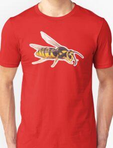 The Wasp Unisex T-Shirt