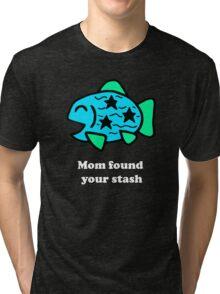 Your Stash Tri-blend T-Shirt