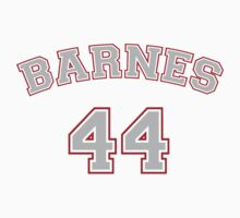 Barnes 44 One Piece - Short Sleeve