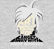 Andy Warhol - Art is anything you can get away with - quote Tank Top