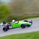 Prescott Speed Hill Climb - Nemesis HC92, Honda, 600cc by Tom Clancy