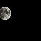 Dark side of the Moon by loz788