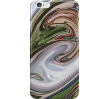 The Aftermath of Dizzy Wizzies! iPhone Case/Skin
