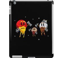 Red Dwarf, White Dwarf, Pluto the Dwarf Planet iPad Case/Skin