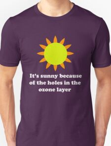 It's Sunny T-Shirt